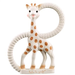 Sophie la Girafe -Once Upon A Time Bidering, Soft