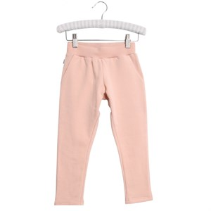 Wheat - Sweat Pants Hansine, Dim Rose