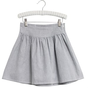 Wheat - Skirt Silje, Greyblue