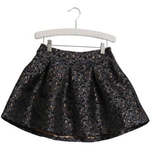 Wheat - Skirt Hope, Dark Grey