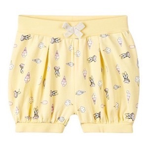 Name it - Daisy Ange Shorts, Popcorn