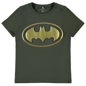 Name it - Batman Quan SS Top Wab, Deep Depths