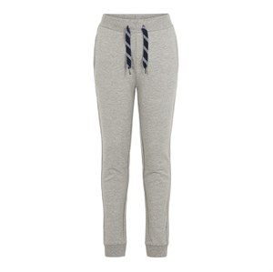 Name it - Vermono Sweat Pants, Grey Melange