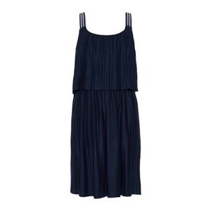 Name it - Hosta SL Dress, Dark Sapphire