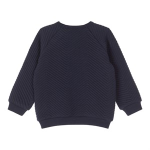 Name It - Molemi Sweat LS, Dark Sapphire