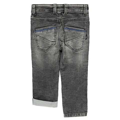 Name it Theo Dnm Tobey Pants, Dark Grey