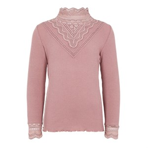Name it - Darilla Slim Top LS, Wistful Mauve