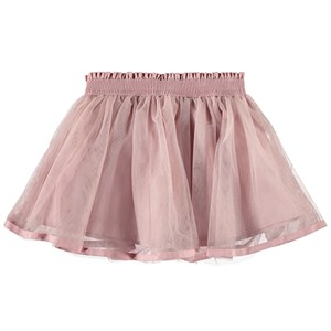 Name It - Fabienne Tulle Skirt, Pink Nectar