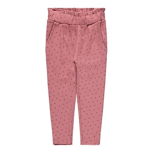 Name It - Nille Pants, Withered Rose