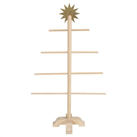 Maileg - Wooden Christmas Tree For Ornaments