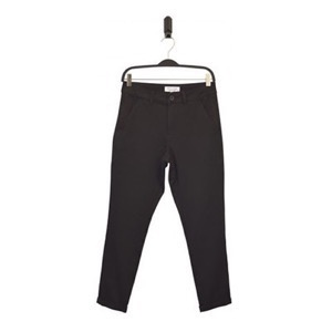 HOUNd - Fashion Chino, Black