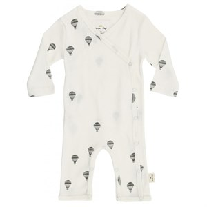 Konges Sløjd - New Born Onesie Parachute Body