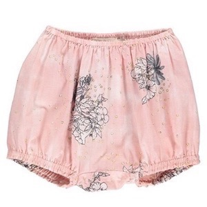 MarMar - Pusle Shorts/Bloomers, Morning Rose Lilies