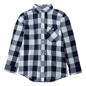 Levi's Kids - Boys Woven Shirt, Skyway