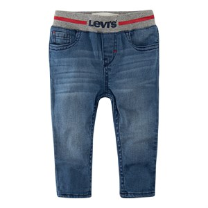 Levi's Kids - Boys Pull-On Skinny Trousers, River Run