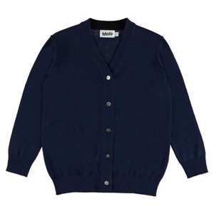 Molo - Basel Cardigan, Sailor
