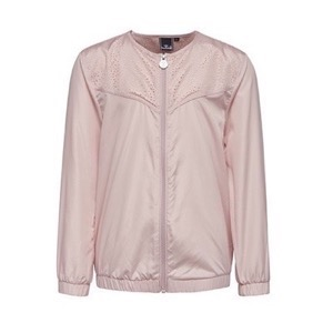 Hummel - Sugar Zip Jacket, Lotus
