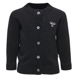 Hummel - Lisa Cardigan, Black