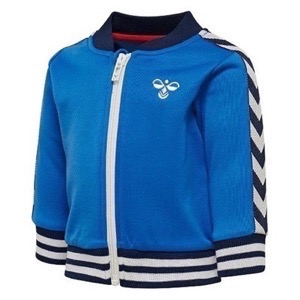Hummel - Mickey Zip Jacket, Nebulas Blue