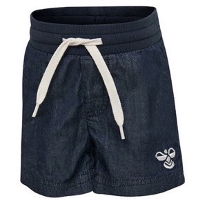 Hummel - Jaco Shorts, Denim
