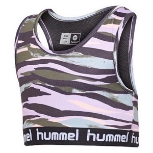 Hummel - Mimmi Sports Top, Lavendula