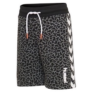 Hummel - Nick Shorts, Black