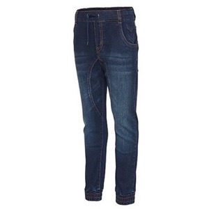 Hummel - Cosy Pants, Dark Denim