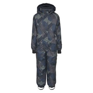 Hummel - Travis Snowsuit, Olive Night