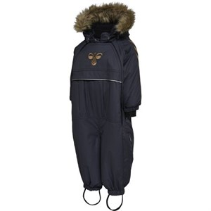 Hummel - Moon Snowsuit, Graphite
