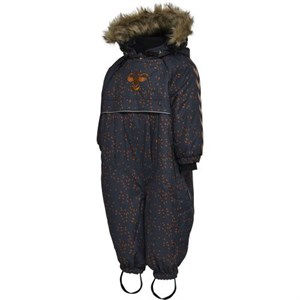 Hummel - Moon Snowsuit, Graphite/Sierra