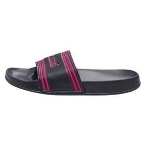 Hummel - Pool Slide Jr. / Badesandal, Black Iris