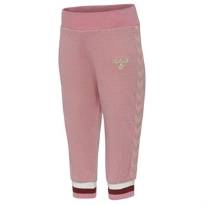 Hummel - Flamingo Pants, Flamingo Pink