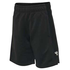Hummel - Gorm Shorts, Black
