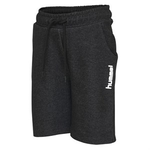 Hummel - Reed Shorts, Black