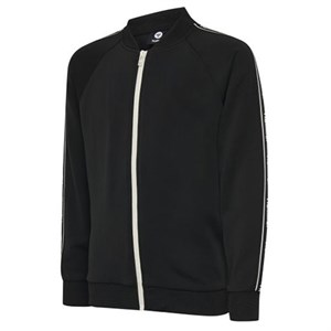 Hummel - Julio Zip Jacket, Black