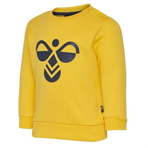 Hummel - Lemon Sweatshirt, Lemon