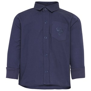 Hummel - Lars Shirt, Patriot Blue