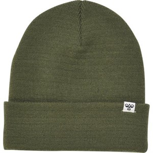 Hummel - Park Beanie, Olive Night