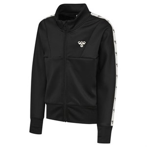 Hummel - Lilly Zip Jacket, Black