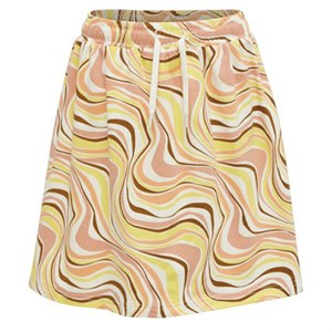 Hummel - Shelly Skirt, Coral Pink