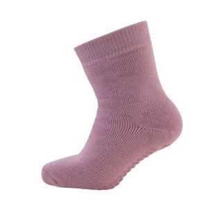 Melton - ABS TERRY Sock - Lets's Go, Wild Rose