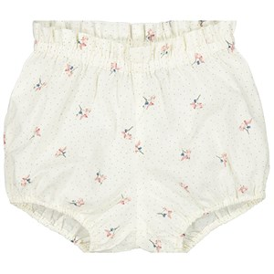MarMar - Pava Light Cotton Shorts/Bloomers, Poppy