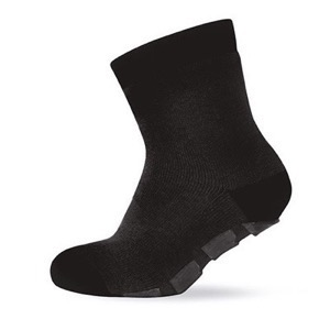 Melton - ABS TERRY Sock, Black