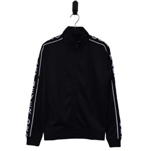 HOUNd - Trackingsuit Top, Black
