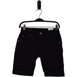 HOUNd - Straight Shorts, Black