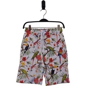 HOUNd - Boys Chill Shorts, AOP White