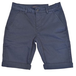 HOUNd - Boys Chino Shorts, Navy