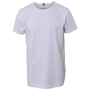 HOUNd - Tee Basic S/S, White