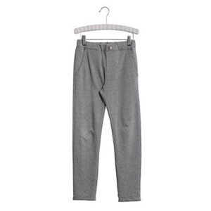 Wheat - Sweatpant Frank, Melange Grey