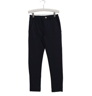 Wheat - Sweatpant Frank, Navy